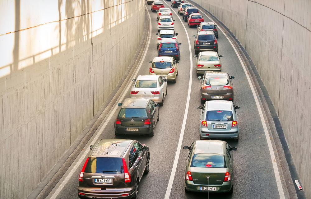 Primarul Firea a modificat proiectul Oxigen: taxă pentru toate mașinile sub Euro 5; interzis pentru Euro 3 în centrul Capitalei - Poza 1