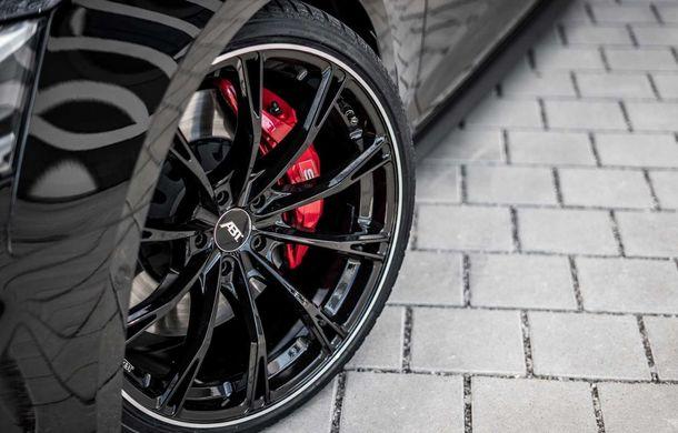 ABT Sportsline a pregătit un pachet de performanță pentru Audi S5 TDI: motorul diesel de 3.0 litri oferă 384 CP și 760 Nm - Poza 7