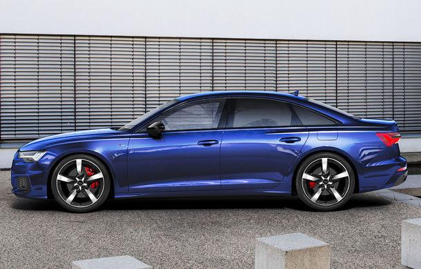 Informații noi despre versiunea plug-in hybrid a lui Audi A6: putere totală de 367 de cai și autonomie electrică de până la 53 de kilometri - Poza 2