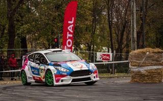 Ultima etapă a Campionatului Național de Super Rally se desfășoară sâmbăta aceasta în Capitală: un fost pilot în WRC va concura cu un model electric