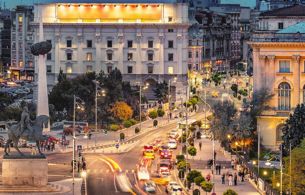 Detalii despre taxa Oxigen pentru București: verificarea mașinilor se va face cu camere video în centru și prin controale aleatorii în restul orașului - Poza 1