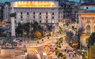 Detalii despre taxa Oxigen pentru București: verificarea mașinilor se va face cu camere video în centru și prin controale aleatorii în restul orașului