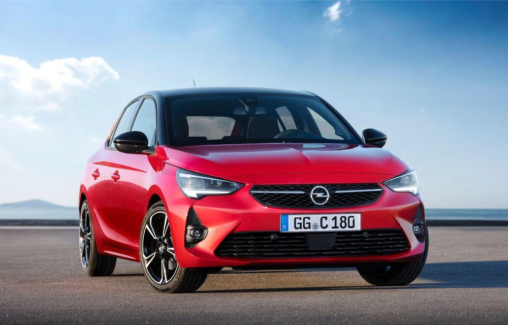 Prețuri Opel Corsa în România: modelul de clasă mică pornește de la 12.560 de euro - Poza 2