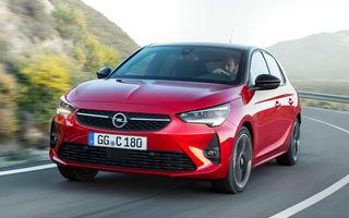 Prețuri Opel Corsa în România: modelul de clasă mică pornește de la 12.560 de euro