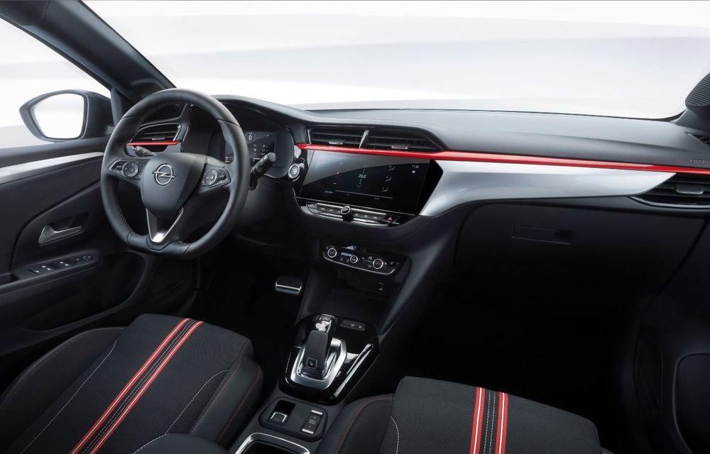 Prețuri Opel Corsa în România: modelul de clasă mică pornește de la 12.560 de euro - Poza 7