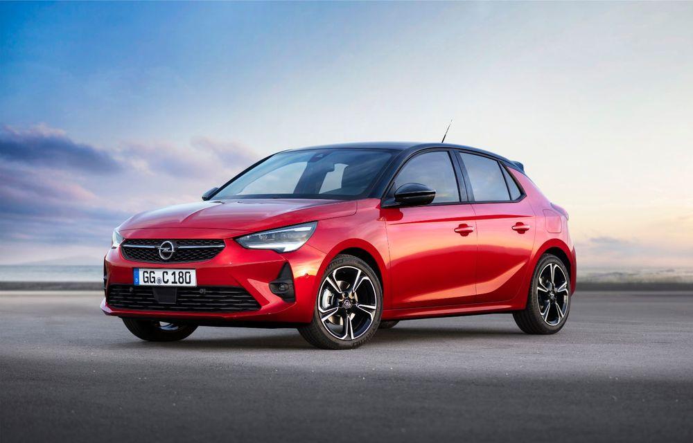 Prețuri Opel Corsa în România: modelul de clasă mică pornește de la 12.560 de euro - Poza 3