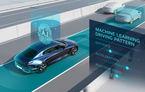 Hyundai dezvoltă un sistem Smart Cruise Control bazat pe inteligență artificială: mașina va conduce conform stilulului șoferului