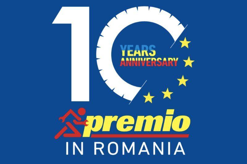 (P) 35 de puncte de service Premio în România la 10 ani de la debutul pe piața locală: programare online pentru schimbul de anvelope și servicii conexe rapide - Poza 5