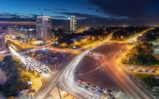 Taxa Oxigen a fost aprobată: mașinile sub Euro 4 vor plăti o taxă din 2020 și vor fi interzise complet în București până în 2024