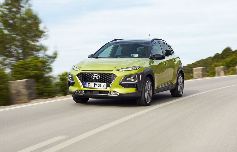 Hyundai va lansa în noiembrie un serviciu de ride-sharing cu mașini autonome: proiectul va fi desfășurat în California - Poza 1