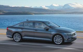 Efectul întârzierii noii uzine din Turcia: Volkswagen ar putea muta producția lui Passat în Slovacia