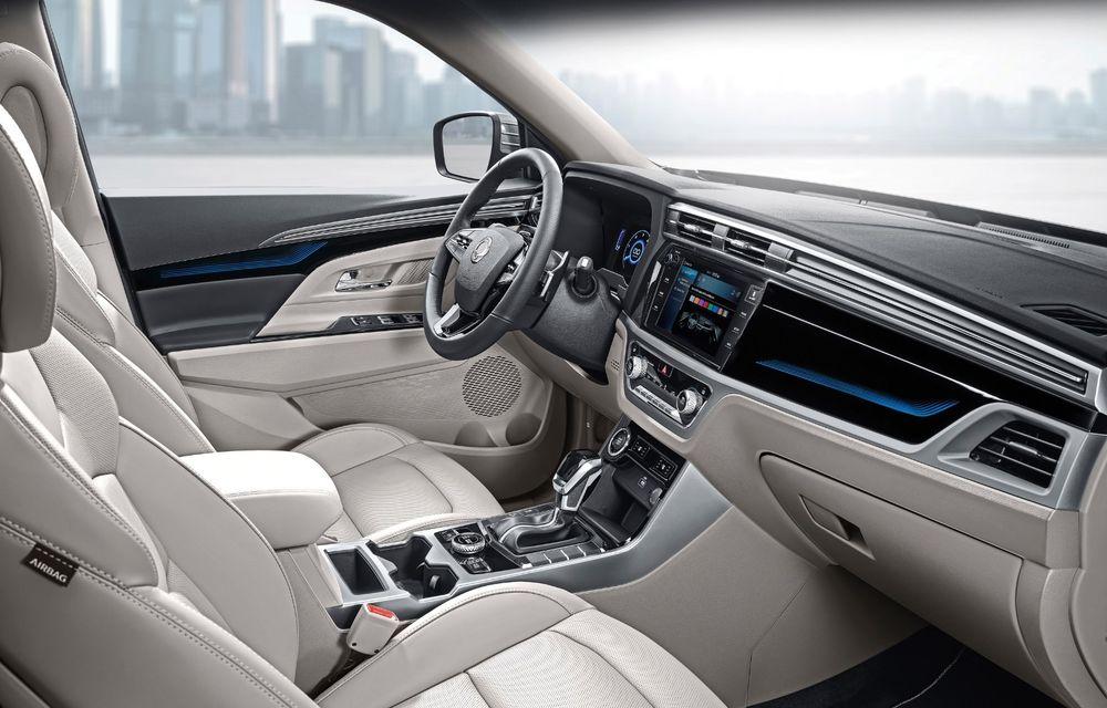 Prețuri pentru SsangYong Korando în România: SUV-ul asiatic pornește de la aproape 19.500 de euro. Promoție de lansare de la 17.990 de euro - Poza 5