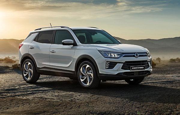 Prețuri pentru SsangYong Korando în România: SUV-ul asiatic pornește de la aproape 19.500 de euro. Promoție de lansare de la 17.990 de euro - Poza 4