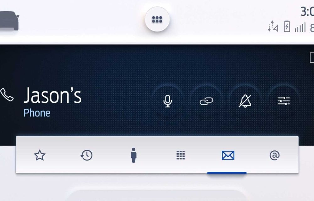 Ford anunță un nou sistem de infotainment: SYNC 4 va fi integrat pe ecrane de până la 15.5 inch și va oferi răspunsuri personalizate în funcție de obiceiurile fiecărui șofer - Poza 3
