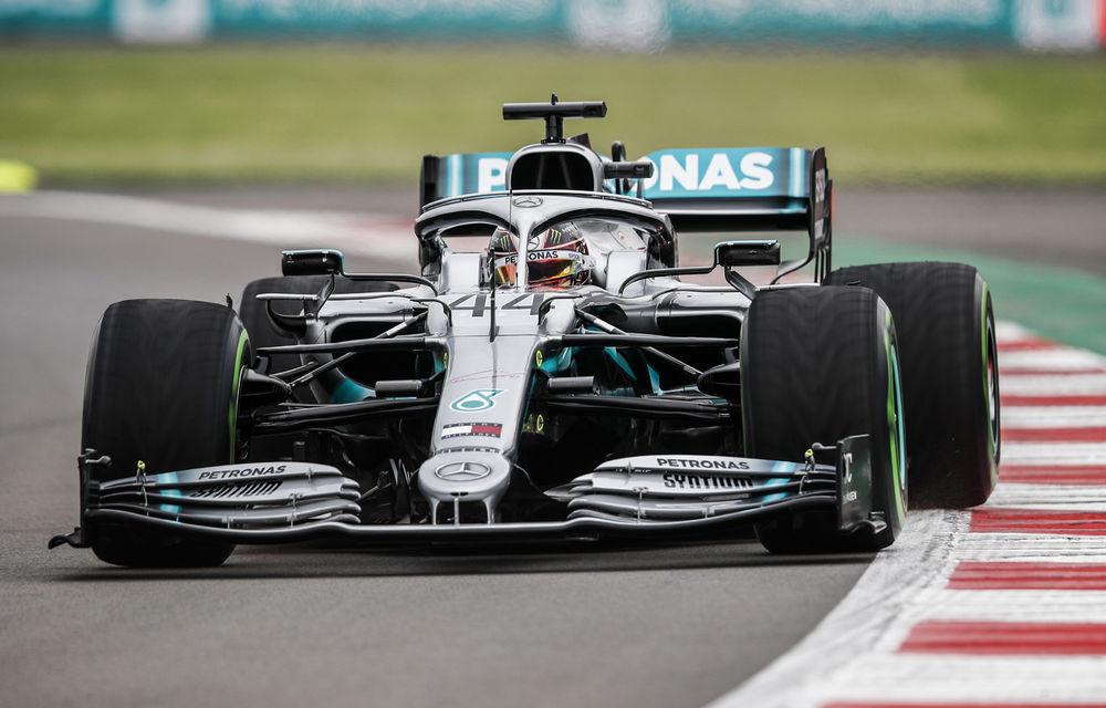Avancronica Marelui Premiu al Statelor Unite: Hamilton vrea să câștige titlul mondial cu o victorie - Poza 1