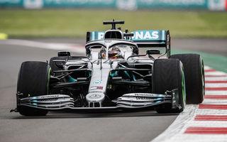 Avancronica Marelui Premiu al Statelor Unite: Hamilton vrea să câștige titlul mondial cu o victorie