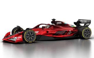Formula 1 prezintă designul monoposturilor pentru sezonul 2021: noutățile tehnice vor asigura mai multe dueluri pe circuit