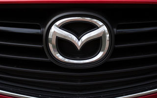 Mazda așteaptă o scădere cu 30% a profitului: japonezii au vânzări slabe în SUA și China