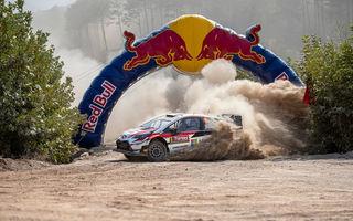 Ott Tanak, noul campion mondial de raliuri, se desparte de Toyota: estonianul a semnat cu Hyundai