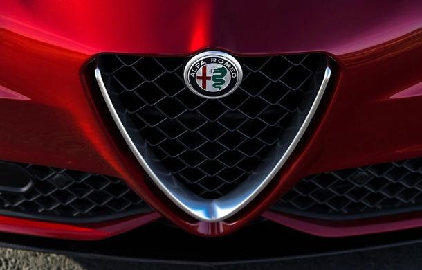 Alfa Romeo renunță la o parte din planurile care anunțau extinderea gamei: GTV și 8C nu vor fi relansate - Poza 1