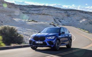 Hibridizarea în gama BMW M: