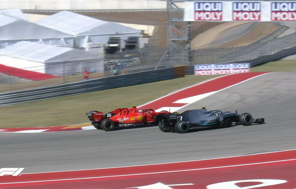 Bottas a câștigat cursa din Statele Unite! Hamilton a devenit campion mondial pentru a șasea oară - Poza 3