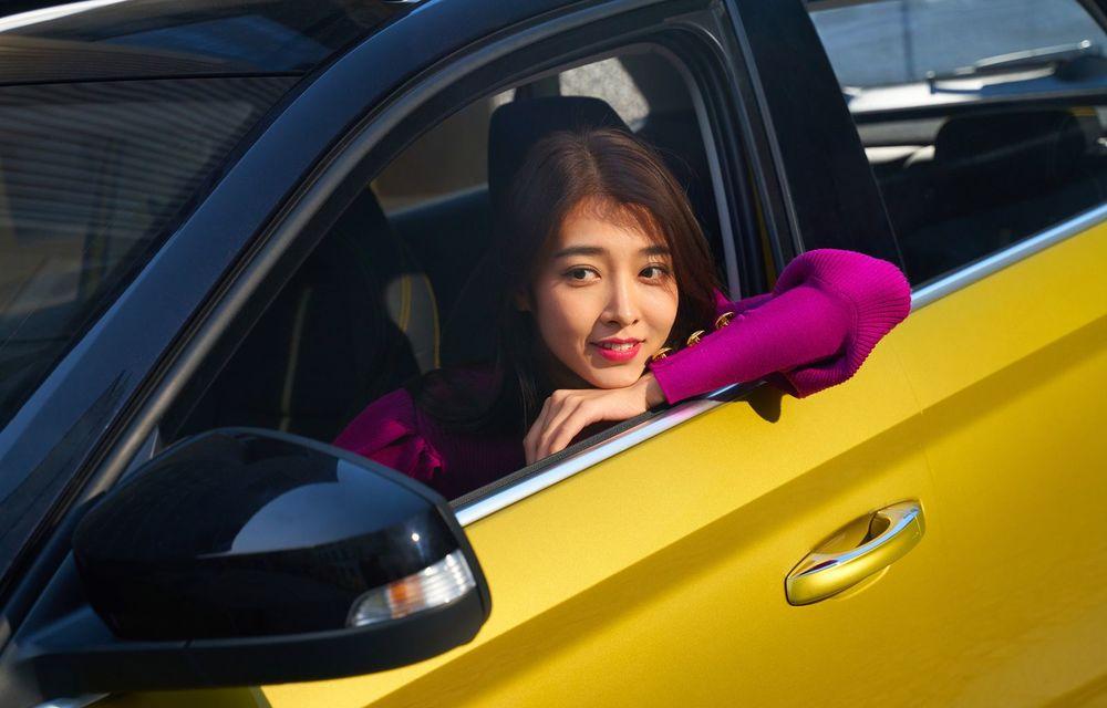 Skoda a lansat Kamiq GT: noul SUV-ul coupe va fi disponibil doar pe piața din China - Poza 15