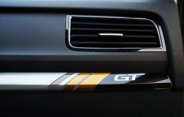 Skoda a lansat Kamiq GT: noul SUV-ul coupe va fi disponibil doar pe piața din China - Poza 20