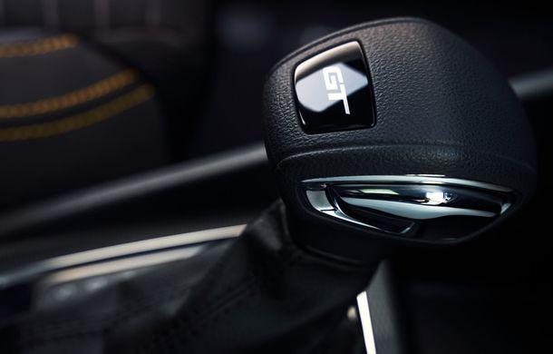 Skoda a lansat Kamiq GT: noul SUV-ul coupe va fi disponibil doar pe piața din China - Poza 21