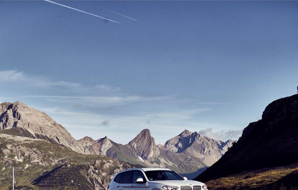 Informații noi despre versiunea plug-in hybrid a SUV-ului BMW X3: 292 de cai putere și autonomie electrică de până la 46 de kilometri - Poza 13