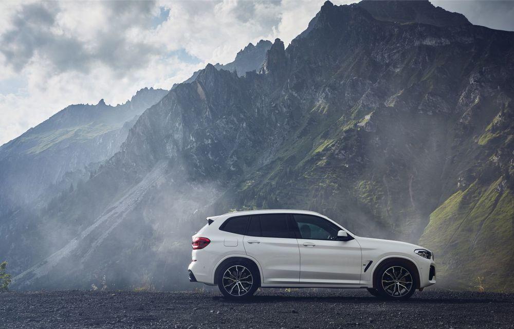Informații noi despre versiunea plug-in hybrid a SUV-ului BMW X3: 292 de cai putere și autonomie electrică de până la 46 de kilometri - Poza 5