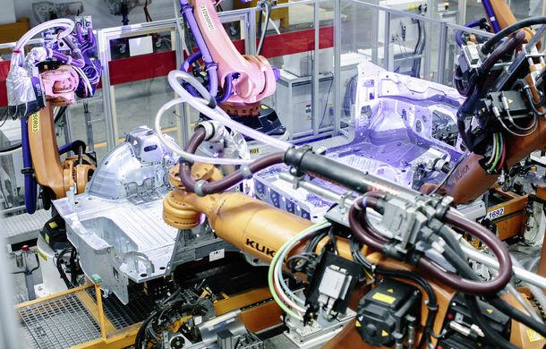 Volkswagen a început producția lui ID.3: hatchback-ul electric a primit peste 35.000 de pre-comenzi - Poza 4