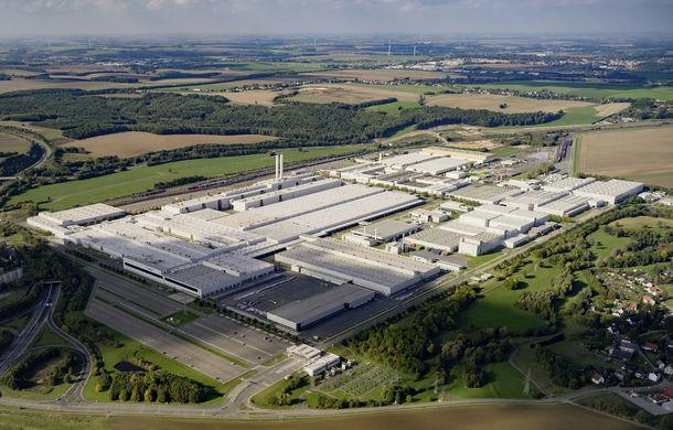 Volkswagen a început producția lui ID.3: hatchback-ul electric a primit peste 35.000 de pre-comenzi - Poza 9