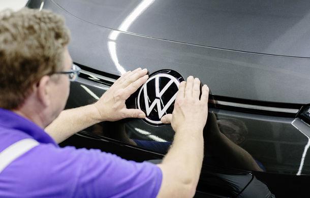 Volkswagen a început producția lui ID.3: hatchback-ul electric a primit peste 35.000 de pre-comenzi - Poza 7