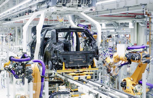 Volkswagen a început producția lui ID.3: hatchback-ul electric a primit peste 35.000 de pre-comenzi - Poza 6