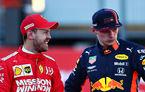 """Verstappen acuză Ferrari că a încălcat regulamentul tehnic: """"Au încetat să trișeze și nu au mai avut performanțe în Statele Unite"""""""