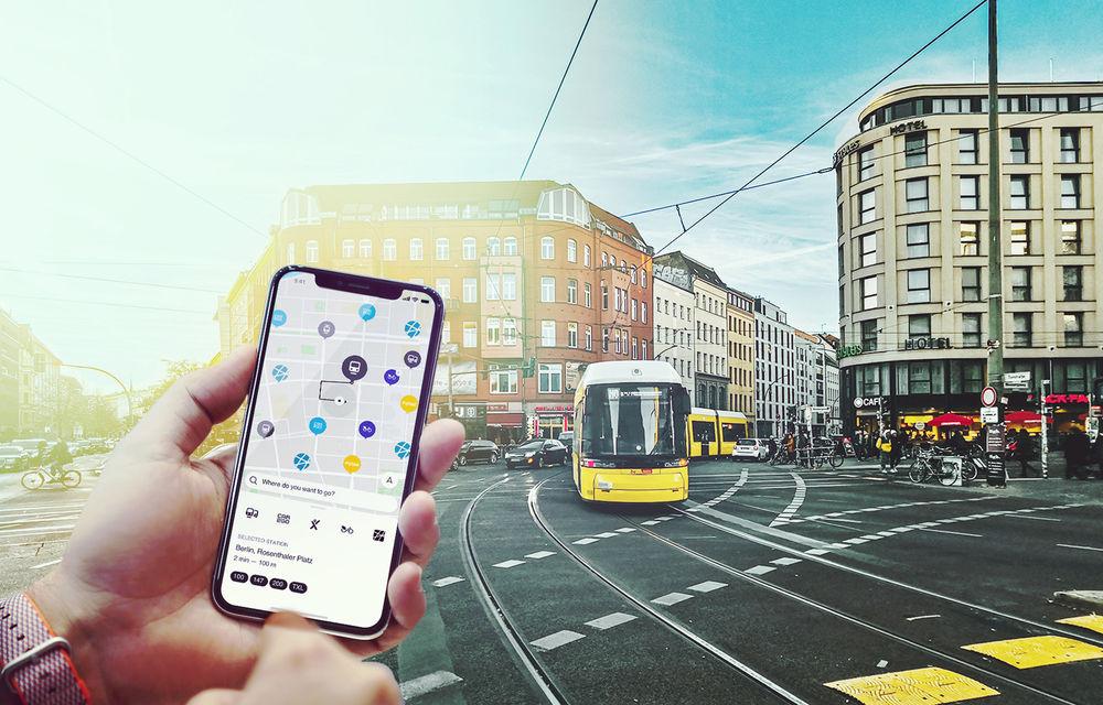 Aplicația Clever va fi integrată în noul serviciul Free Now dezvoltat de Daimler și BMW: tranziția va avea loc în câteva luni - Poza 1