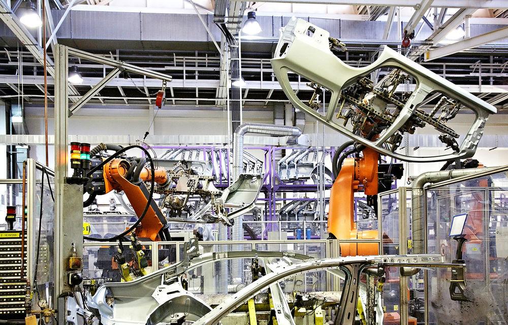 (P) Gebrüder Weiss: partener logistic strategic pentru industria auto - Poza 1