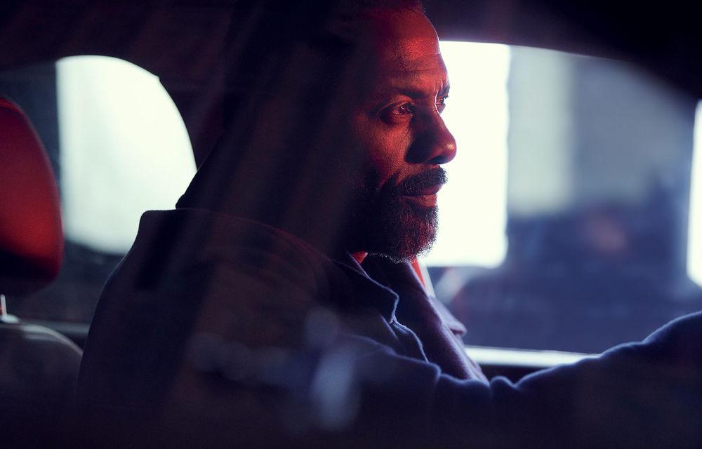 Ford semnează un parteneriat cu actorul Idris Elba: în 18 noiembrie, britanicul va împărți scena cu viitorul SUV electric - Poza 2