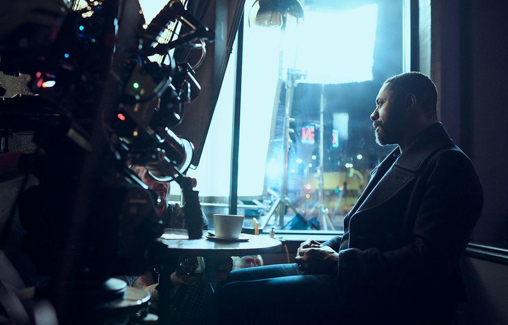 Ford semnează un parteneriat cu actorul Idris Elba: în 18 noiembrie, britanicul va împărți scena cu viitorul SUV electric - Poza 4