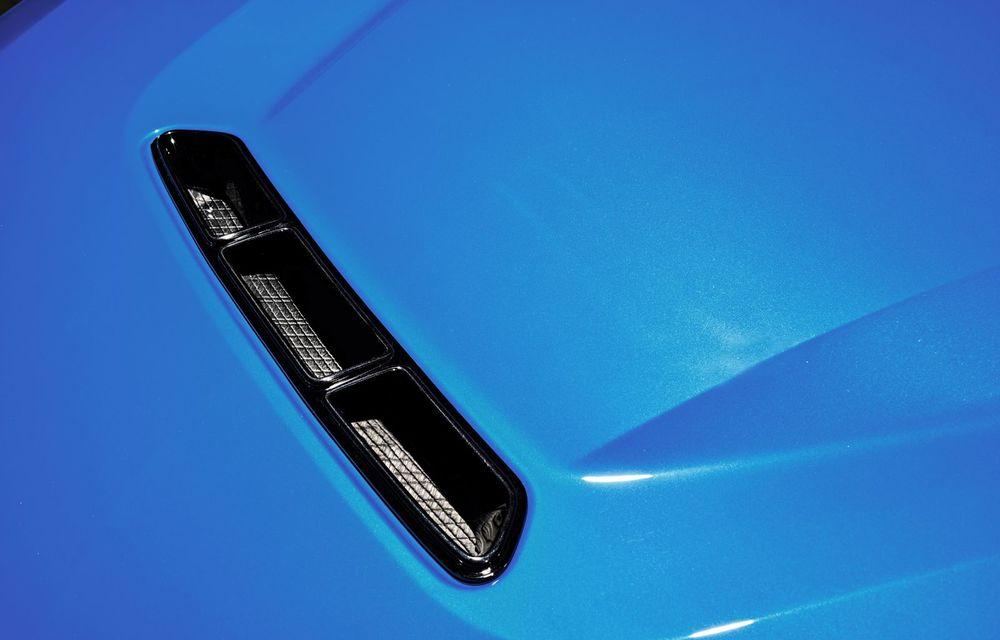 BMW a prezentat noul M2 CS: accesorii de caroserie din fibră de carbon, motor de 3.0 litri cu 450 CP și 4 secunde pentru 0-100 km/h - Poza 57