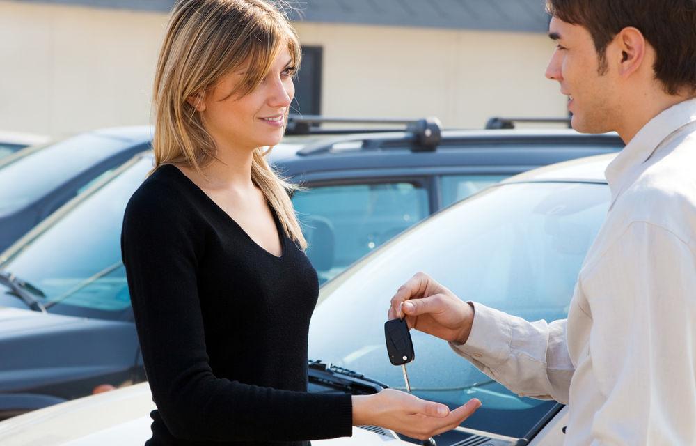 Proiect: Șoferii vor primi la cerere mașină de schimb în cel mult o zi atunci când lăsa mașina în service pe asigurarea RCA - Poza 1