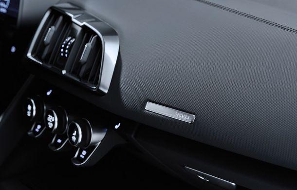 Audi a prezentat R8 V10 RWD: motor aspirat de 5.2 litri cu 540 CP și roți motrice spate - Poza 59