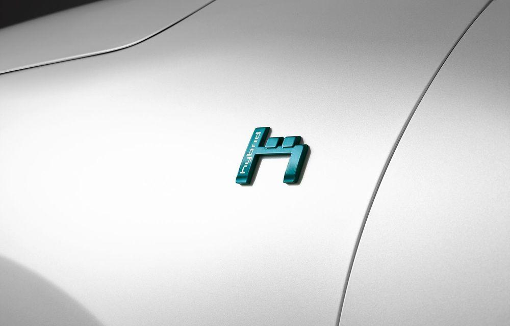 Citroen C5 Aircross Hybrid: versiunea plug-in hybrid a SUV-ului are 225 de cai putere și autonomie electrică de 50 de kilometri - Poza 14