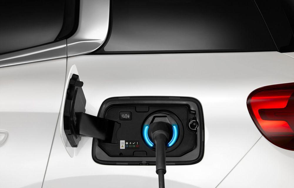 Citroen C5 Aircross Hybrid: versiunea plug-in hybrid a SUV-ului are 225 de cai putere și autonomie electrică de 50 de kilometri - Poza 11