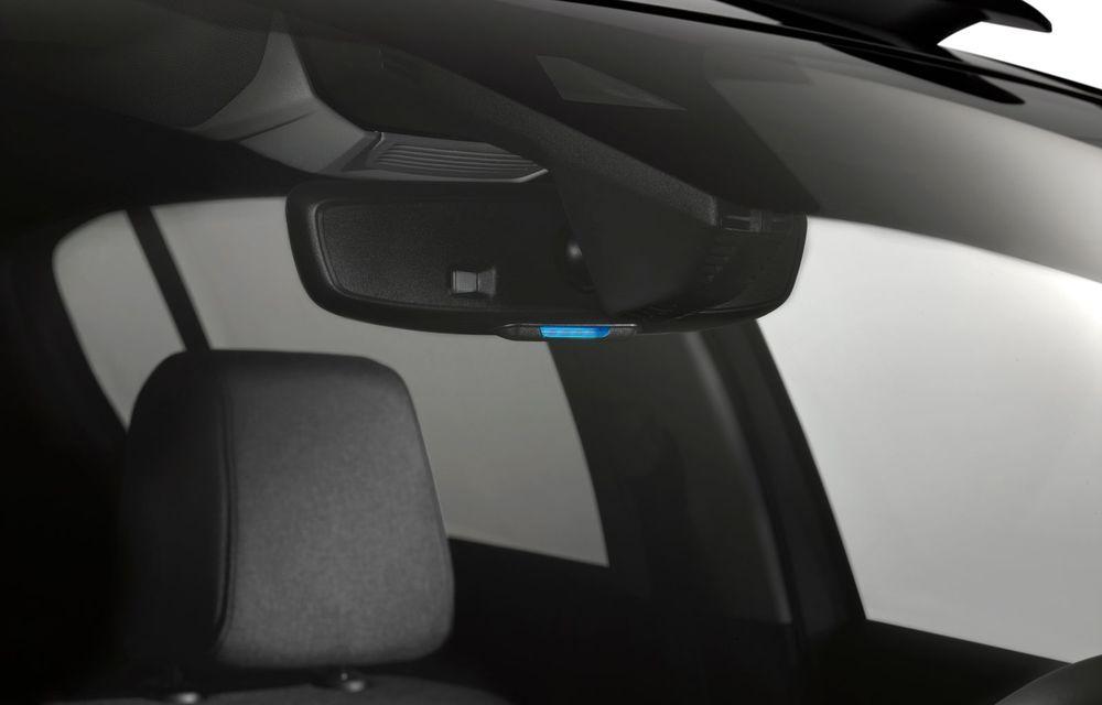 Citroen C5 Aircross Hybrid: versiunea plug-in hybrid a SUV-ului are 225 de cai putere și autonomie electrică de 50 de kilometri - Poza 18