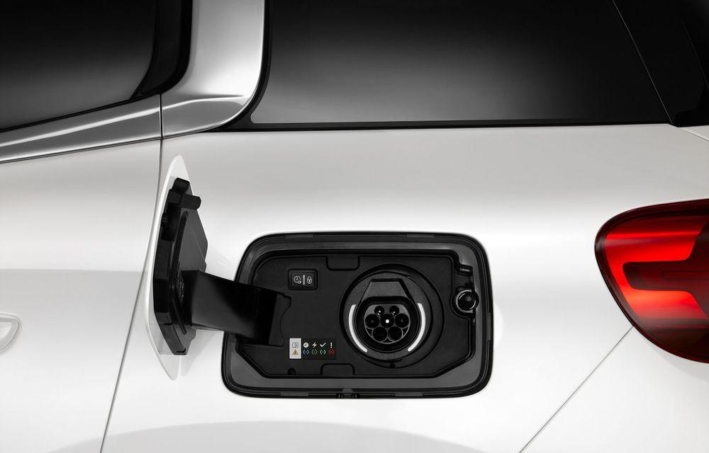 Citroen C5 Aircross Hybrid: versiunea plug-in hybrid a SUV-ului are 225 de cai putere și autonomie electrică de 50 de kilometri - Poza 12