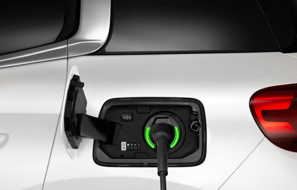 Citroen C5 Aircross Hybrid: versiunea plug-in hybrid a SUV-ului are 225 de cai putere și autonomie electrică de 50 de kilometri - Poza 13