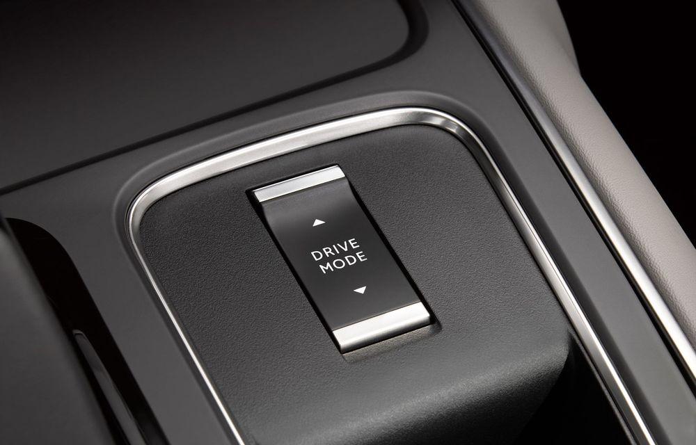 Citroen C5 Aircross Hybrid: versiunea plug-in hybrid a SUV-ului are 225 de cai putere și autonomie electrică de 50 de kilometri - Poza 17