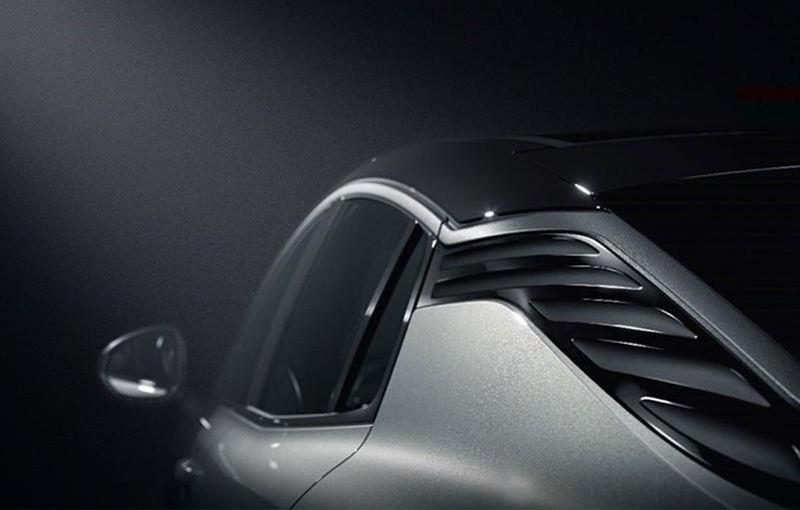 Lynk&Co publică primele imagini cu un nou model: constructorul chinez ar putea prezenta în curând un SUV coupe - Poza 3